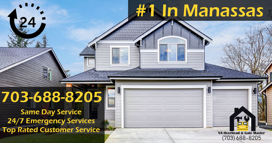 Delicieux Garage Door Manassas