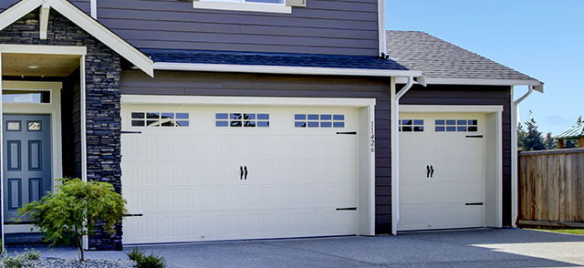 Garage door installation fairfax County VA