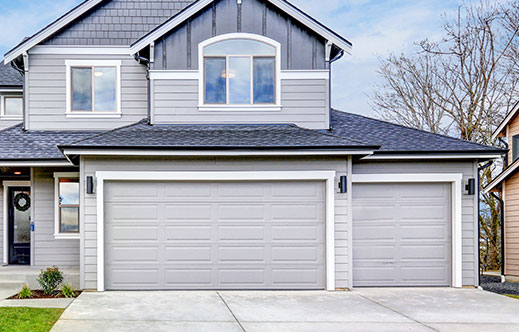 Charmant New Garage Door In Manassas