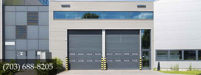 Overhead Doors Repairs service Virginia